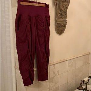 Lululemon pants sz6